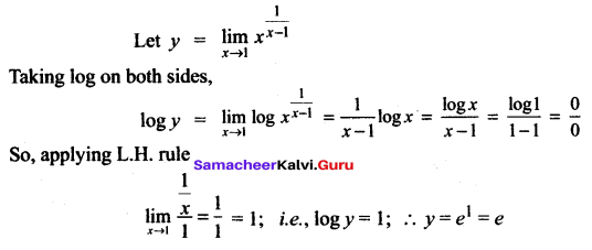 Samacheer Kalvi 12th Maths Solutions Chapter 7 Applications of Differential Calculus Ex 7.5 36