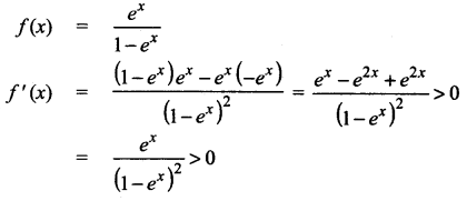 Samacheer Kalvi 12th Maths Solutions Chapter 7 Applications of Differential Calculus Ex 7.6 8