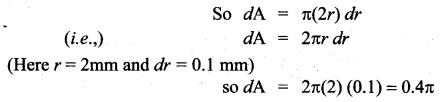 Samacheer Kalvi 12th Maths Solutions Chapter 8 Differentials and Partial Derivatives Ex 8.2 25