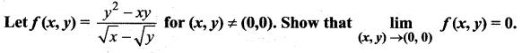 Samacheer Kalvi 12th Maths Solutions Chapter 8 Differentials and Partial Derivatives Ex 8.3 6
