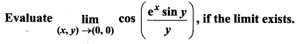 Samacheer Kalvi 12th Maths Solutions Chapter 8 Differentials and Partial Derivatives Ex 8.3 8