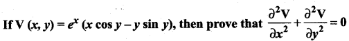 Samacheer Kalvi 12th Maths Solutions Chapter 8 Differentials and Partial Derivatives Ex 8.4 23