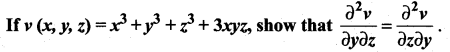 Samacheer Kalvi 12th Maths Solutions Chapter 8 Differentials and Partial Derivatives Ex 8.4 28