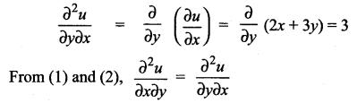 Samacheer Kalvi 12th Maths Solutions Chapter 8 Differentials and Partial Derivatives Ex 8.4 37