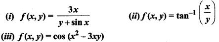 Samacheer KalviSamacheer Kalvi 12th Maths Solutions Chapter 8 Differentials and Partial Derivatives Ex 8.4 85