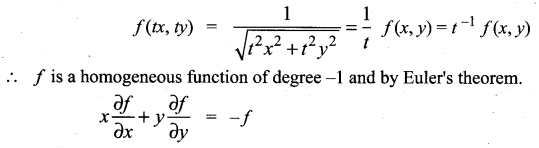 Samacheer Kalvi 12th Maths Solutions Chapter 8 Differentials and Partial Derivatives Ex 8.7 29