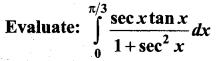 Samacheer Kalvi 12th Maths Solutions Chapter 9 Applications of Integration Ex 9.4 17