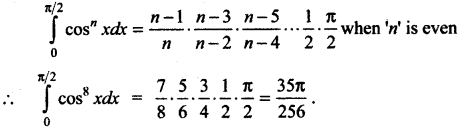 Samacheer Kalvi 12th Maths Solutions Chapter 9 Applications of Integration Ex 9.6 21