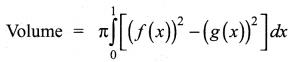 Samacheer Kalvi 12th Maths Solutions Chapter 9 Applications of Integration Ex 9.9 5