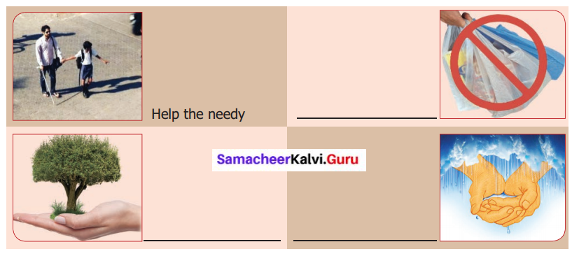 6th Standard English Owlie Supplementary Samacheer Kalvi Solutions