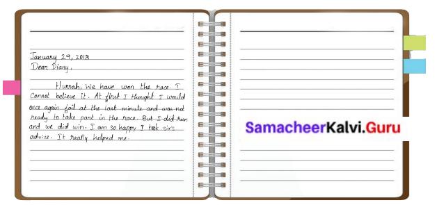 Think To Win 6th Std Samacheer Kalvi
