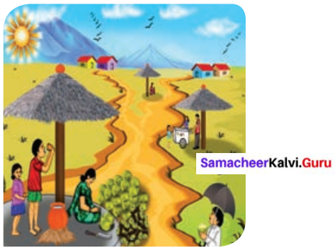 Samacheer Kalvi 6th English Solutions Term 3 Prose Chapter 1 Who Owns the Water 10