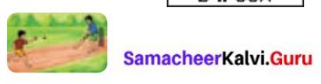 Samacheer Kalvi 6th English Solutions Term 3 Prose Chapter 2 That Sunday Morning 5