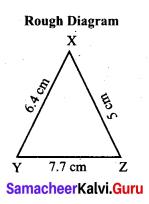 Samacheer Kalvi 7th Maths Solutions Term 2 Chapter 4 Geometry 4.2 20