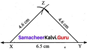 Samacheer Kalvi 7th Maths Solutions Term 2 Chapter 4 Geometry 4.2 23