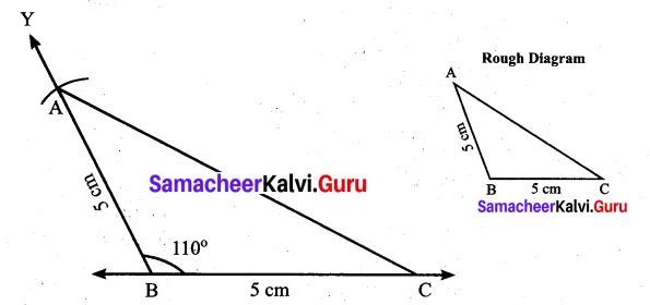 Samacheer Kalvi 7th Maths Solutions Term 2 Chapter 4 Geometry 4.2 30
