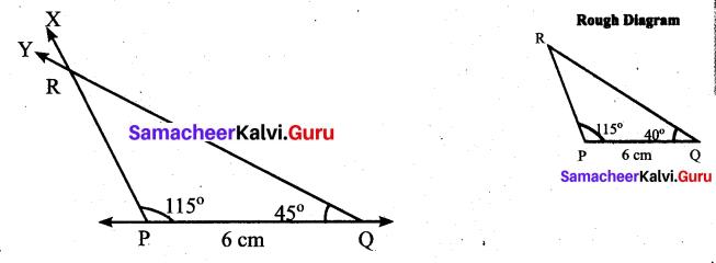 Samacheer Kalvi 7th Maths Solutions Term 2 Chapter 4 Geometry 4.2 32
