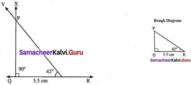 Samacheer Kalvi 7th Maths Solutions Term 2 Chapter 4 Geometry 4.2 33