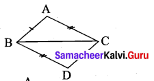 Samacheer Kalvi 7th Maths Solutions Term 2 Chapter 4 Geometry 4.2 7