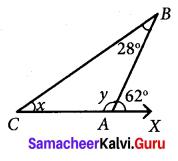 Samacheer Kalvi 7th Maths Solutions Term 2 Chapter 4 Geometry 4.3 11