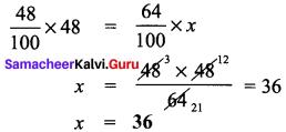 Samacheer Kalvi 8th Maths Solutions Term 2 Chapter 1 Life Mathematics Ex 1.1 20