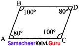 Samacheer Kalvi 8th Maths Solutions Term 2 Chapter 3 Geometry Intext Questions 4