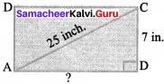 Samacheer Kalvi 8th Maths Solutions Term 2 Chapter 3.2 1