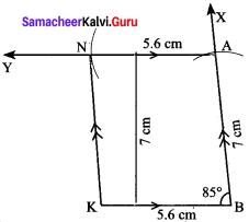 Samacheer Kalvi 8th Maths Solutions Term 2 Chapter 3.4 4