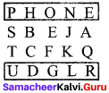 Samacheer Kalvi 8th Maths Solutions Term 2 Chapter 4 Information Processing Ex 4.3 12