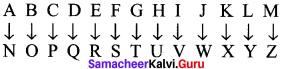 Samacheer Kalvi 8th Maths Solutions Term 2 Chapter 4 Information Processing add 6
