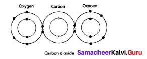 Chemical Bonding Class 9 Samacheer Kalvi