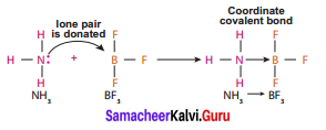 Chemical Bonding Questions And Answers Class 9 Samacheer Kalvi