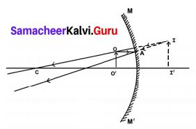 Unit 6 Light Samacheer Kalvi 9th