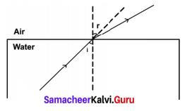 Samacheer Kalvi 9th Science Chapter 6