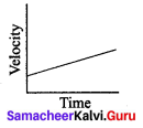 Force And Motion Class 7 Questions And Answers Samacheer Kalvi