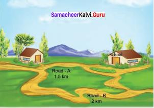 Motion Force And Work Class 7 Exercise Samacheer Kalvi Guru
