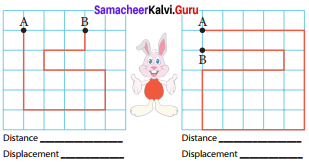 7th Science Solutions Samacheer Kalvi Chapter 1 Force And Motion