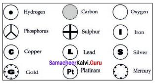 Samacheer Kalvi Guru 7th Science Guide Solutions Term 1 Chapter 3 Matter Around Us