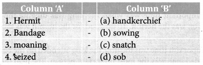 Samacheer Kalvi 8th English Solutions Term 2 Supplementary Chapter 1 The Three Questions 6