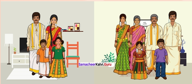 11th English 1st Lesson Questions And Answers Samacheer Kalvi