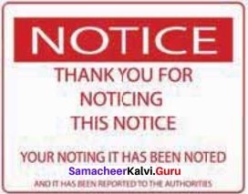Samacheer Kalvi 11th English Guide Pdf Chapter 1 The Portrait of a Lady
