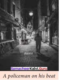 11th English Supplementary Reader Paragraph Samacheer Kalvi