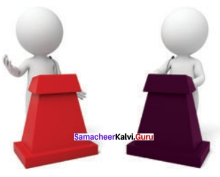 The Chair Prose Questions And Answers Samacheer Kalvi 12th English Solutions Prose Chapter 5