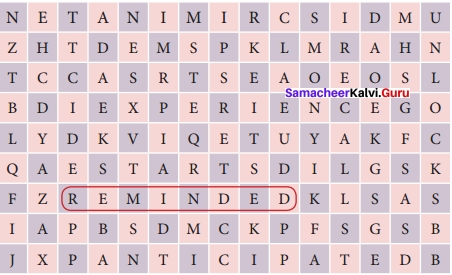 Samacheer Kalvi 12th English Solutions Supplementary Chapter 5 All Summer in a Day img-6