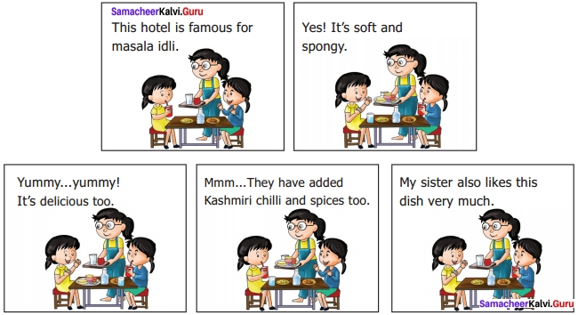 Samacheer Kalvi 7th English Solutions Term 3 Prose Chapter 1 Journey by Train