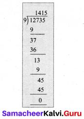 Samacheer Kalvi 7th Maths Solutions Term 3 Chapter 1 Number System Intext Questions 18