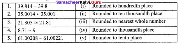 Samacheer Kalvi 7th Maths Solutions Term 3 Chapter 1 Number System add 1