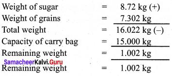 Samacheer Kalvi 7th Maths Solutions Term 3 Chapter 1 Number System add 3
