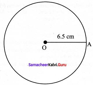 Samacheer Kalvi 7th Maths Solutions Term 3 Chapter 4 Geometry Ex 4.2 4
