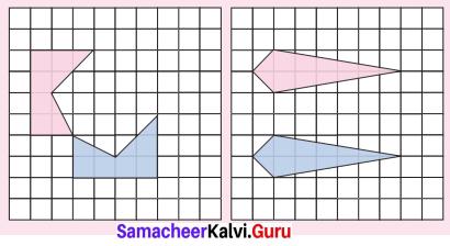Samacheer Kalvi 7th Maths Solutions Term 3 Chapter 4 Geometry Intext Questions 20